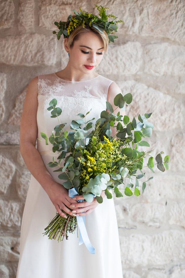 Nevia - It's Paris Darling - Wedding Online Shop